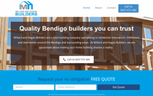 Millard and Hogan Builders
